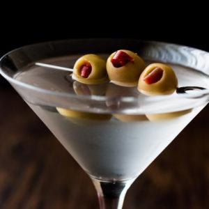 Bitters, Cocktails, & Liquor Accessories